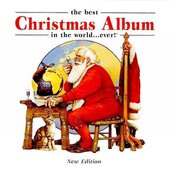 The Best Christmas Album in the World... Ever! 2000 (disc 2)