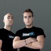 Showtek feat. MC DV8