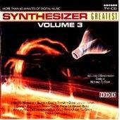 Synthesizer Greatest, Volume 3