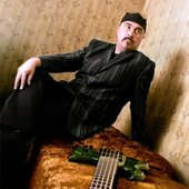 Petar Popovic - Bass