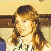 Nancy Lamourex Wilson