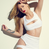 Iggy Azalea for Billboard 4