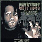 CRYPTICUS - Patrick 2014