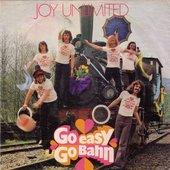 Joy Unlimited (auf DB Werbe-Single)