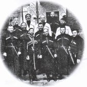 "Anchiskhati Chirch Choir and Folk Group ""Dzveli kiloebi"""