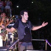 Tomate Carnaval salvador 2011