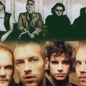 Coldplay/U2