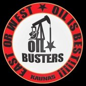 OIL BUSTERS