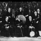 Irving Aaronson & His Commanders