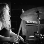 Vladislav Wolfger - Drums