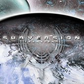 Subversion - Transcend EP Cover