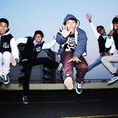 Five Kids Go!!