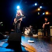 Soundgarden live Showbox 2010