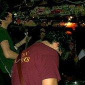 Jeromes Dream @ Bernie's (Columbus, OH) 1.14.2000