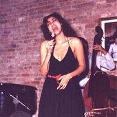 Phyllis Singing