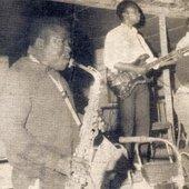NUTA Jazz Band