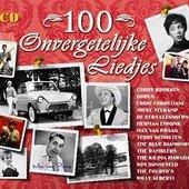 100 Onvergetelijke Liedjes