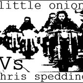 Little Onion Vs Chris Spedding