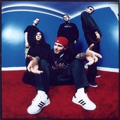 Limp Bizkit - Significant Other Promo Photo