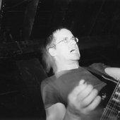 Drowning Man - DV8 Salt Lake City - Godsend Music Press
