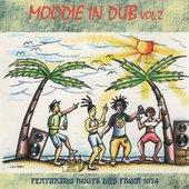 Moodie In Dub Vol 2