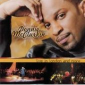 Donnie McClurkin featruing Marvin Winans