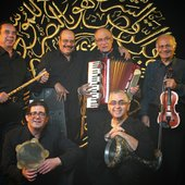 Hossam Ramzy and his Egyptian Ensemble