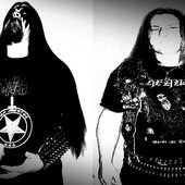 Black Priest of Satan