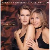 Barbara Streisand And Celine