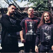 Internal Bleeding - 1995