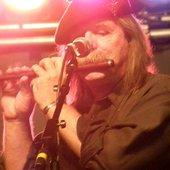 Casey Jones at Fernwood Celtic Festival 2008