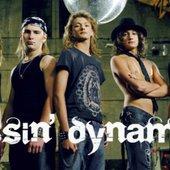 Kissin´ Dynamite