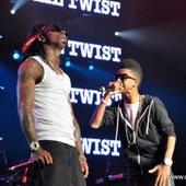 Lil Twist Ft. Lil Wayne
