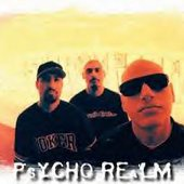 Psycho Realm Presents