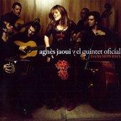 Agnès Jaoui y El Quintet Oficial