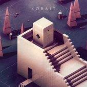 Kobalt (BE) EP cover