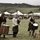 Callander Highland Games