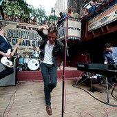 Keane - Live in Austin