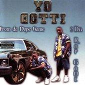 From Da Dope Game 2 Da Rap Game