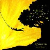Apouria