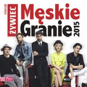 Męskie Granie Orkiestra 2015