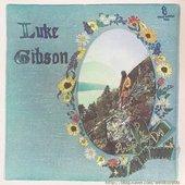 Luke Gibson