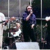 The De Luxe Blues Band