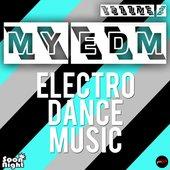 My EDM (Electro Dance Music), Vol. 2