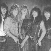 heretic (S power/thrash band)