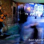 Ben Mattinsin - Wallpaper 3