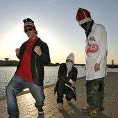 Helsinki Ghetto Bass Patrol