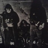 Bestial Summoning - 1992 - Live in Venray