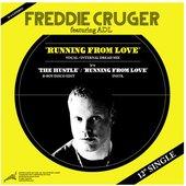 Freddie Cruger feat. ADL