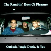 The Ramblin' Boys of Pleasure